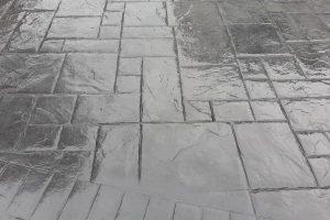 , Imprint Pattern Concrete
