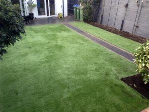 , New Lawns